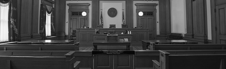 image for Counties Suffer From Inadequate State Funding for Trial Court Public Defense Services